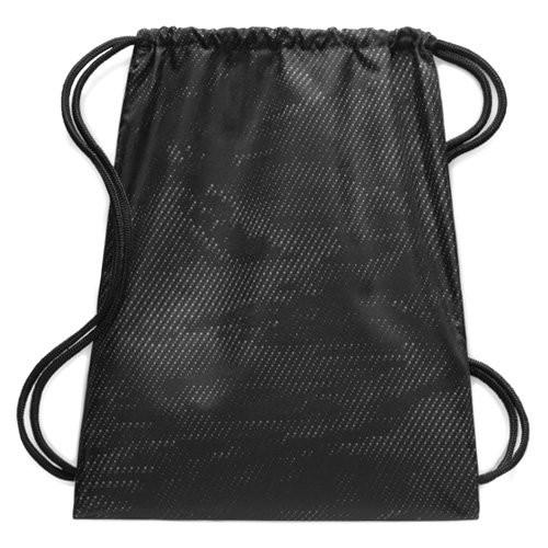 Nike Graphic Gymsack Turnbeutel schwarz BA5262-022