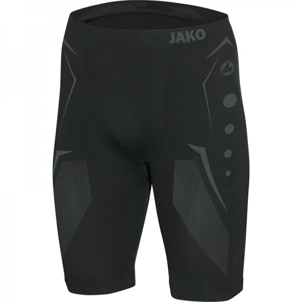 SV Union Booßen - Jako Short Tight Comfort Herren schwarz 8552-08