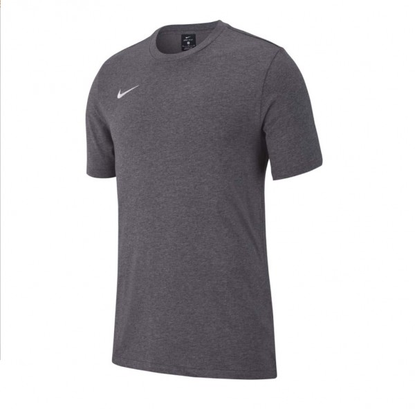 Nike Club19 Tee T-Shirt Herren grau AJ1504-071