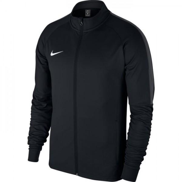 Nike Academy 18 Knit Track Jacket Herren Trainingsjacke schwarz 893701-010
