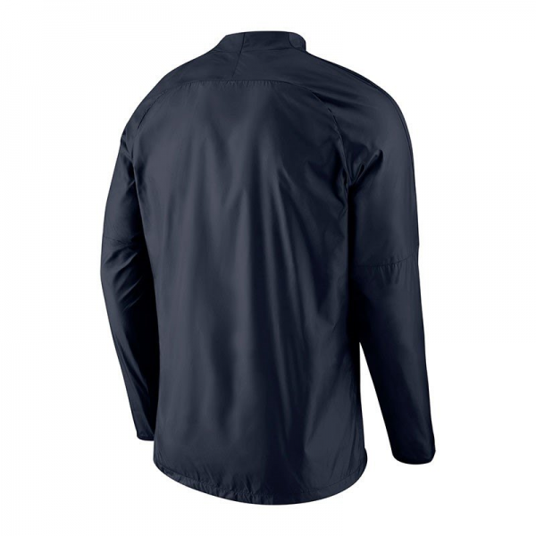 Nike Herren Windbreaker Academy 18 Drill Top Shield schwarz 893800 010
