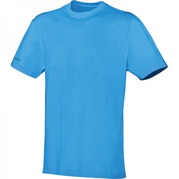 Jako T-Shirt Team Herren skyblue 6133-45
