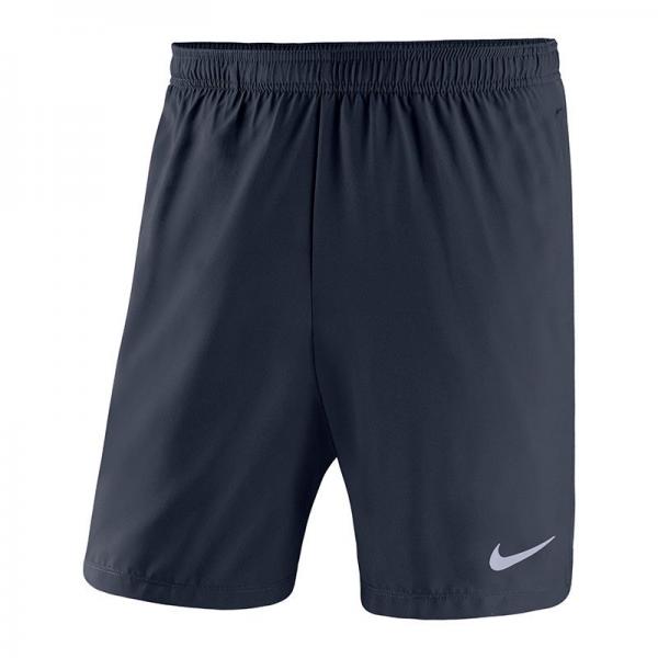 Nike Academy 18 Trainigshose kurz Woven Short blau 893787-451