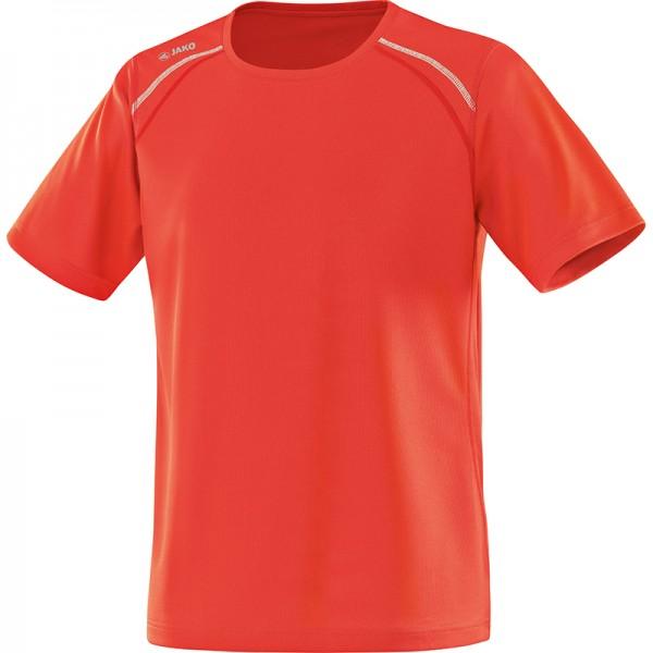 Jako T-Shirt Run Herren flame 6115-18