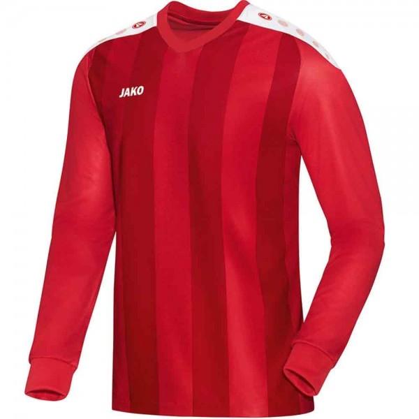 Jako Trikot Porto LA Herren rot/weiß 4353-01