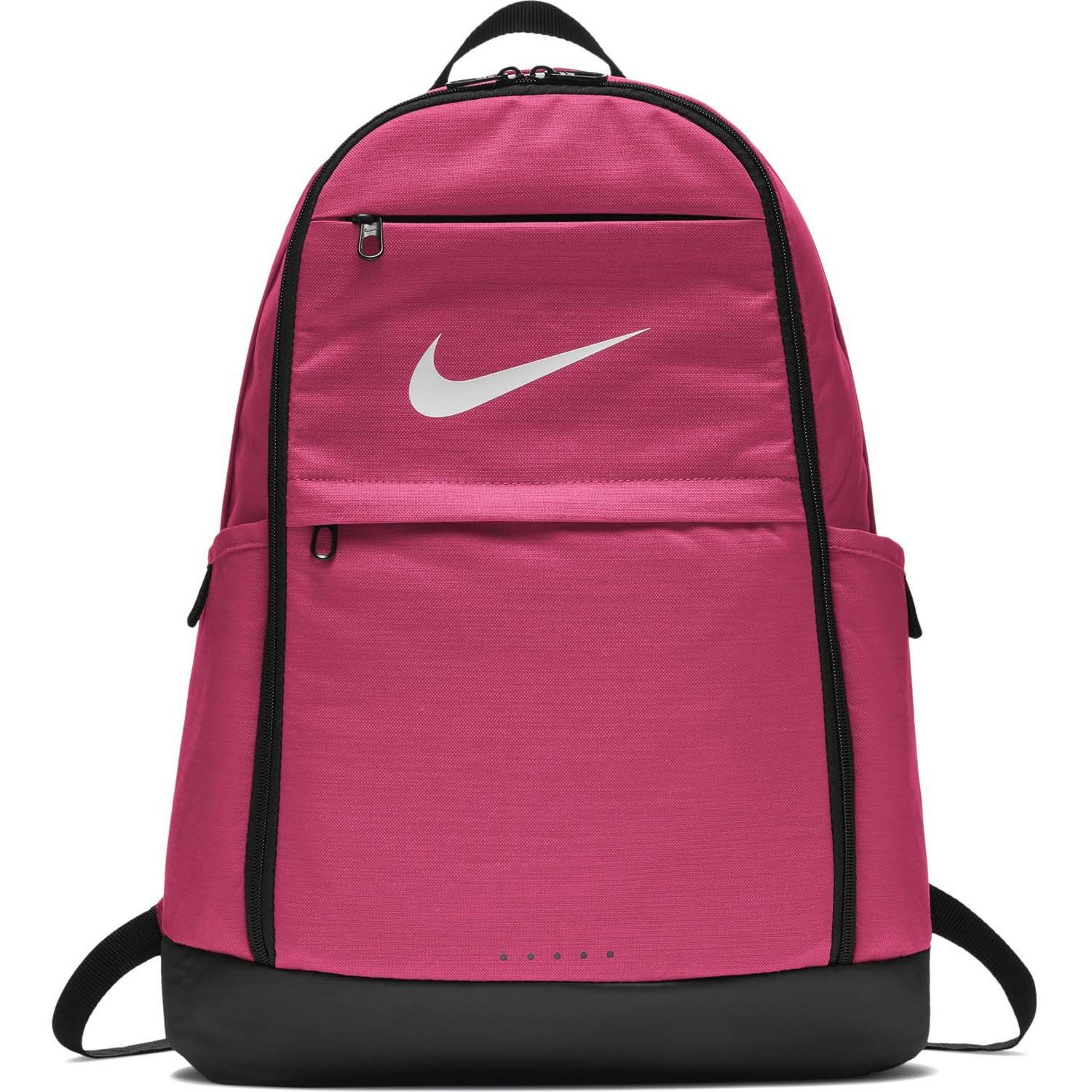factory authentic official shop best sellers Nike Rucksack Brasilia Rush Pink/Black/Whit XL BA5892-699