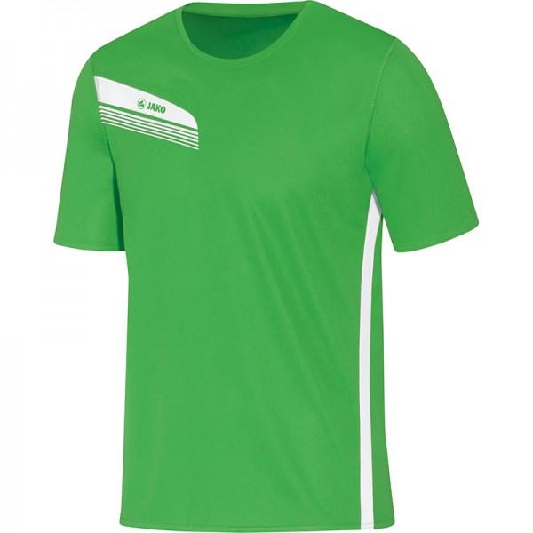 Jako T-Shirt Athletico Herren soft green/weiß 6125-22