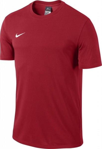 Nike Team Club Blend Tee Herren T-Shirt Shirt rot S M L XL 658045 ...