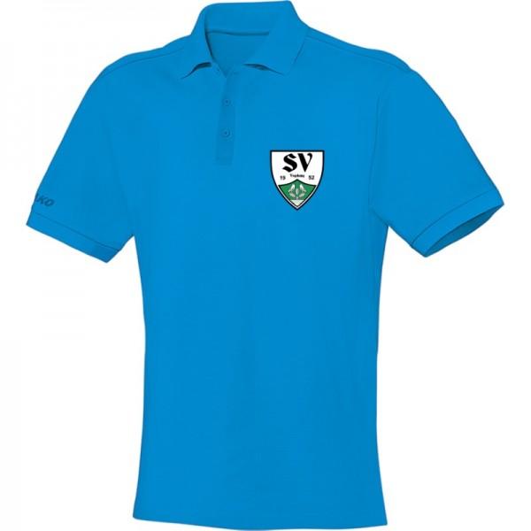 SV Vogelsang - Jako Polo Team Herren JAKO blau 6333-89