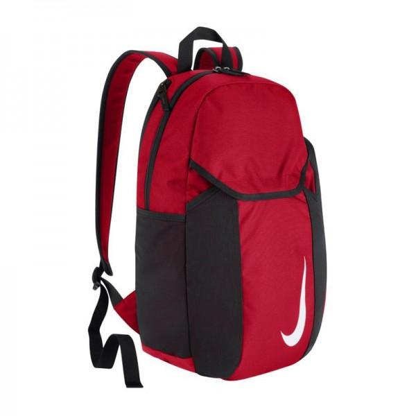 Nike Academy Team Backpack Rucksack rot / schwarz BA5501-657