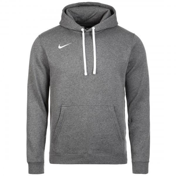 Nike Club19 Fleece Hoody Kapuzenpullover Herren grau AR3239-071