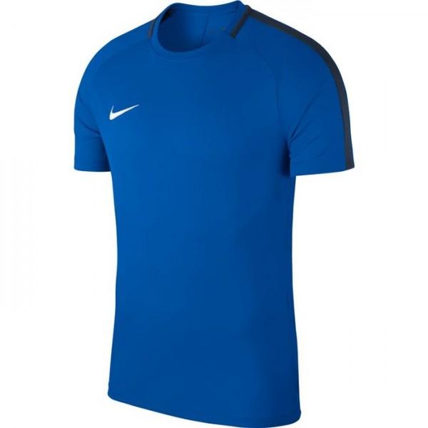 Nike Academy 18 Training Top Trainingsshirt Herren hellblau 893693-463
