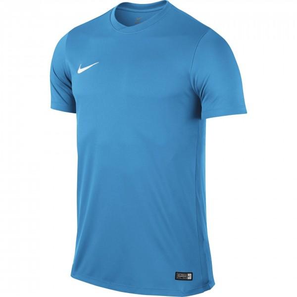 Nike Park VI Trikot Kinder kurzarm hellblau 725984-412