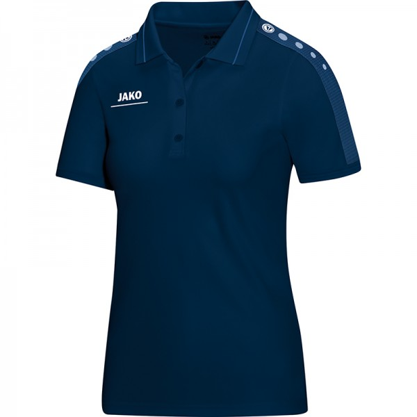 Jako Polo Striker Damen marine/nightblue