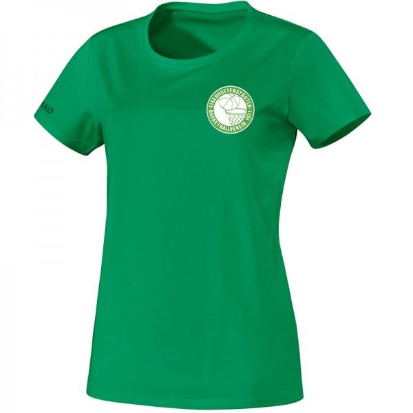 EBV 1971 - Jako T-Shirt Team Damen sportgrün 6133-06