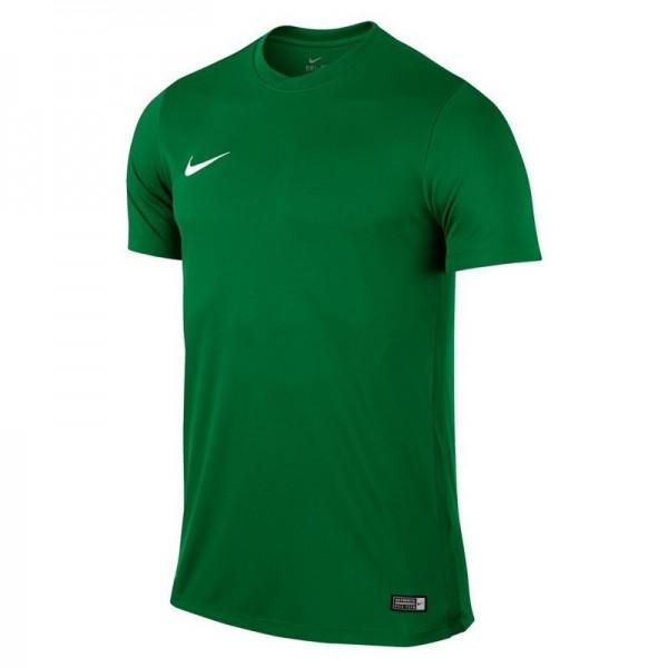 Nike Park VI Trikot Kinder kurzarm grün 725984-302