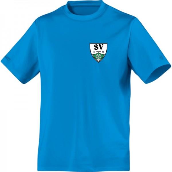 SV Vogelsang - Jako T-Shirt Classic Herren JAKO blau 6135-89