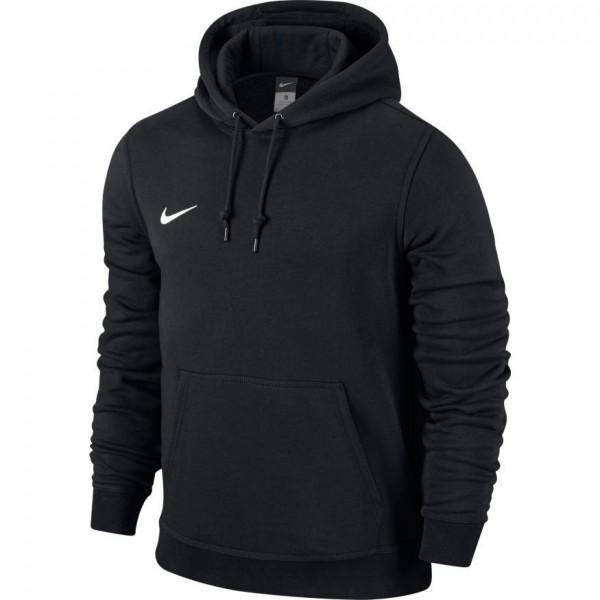 Nike Team Club Hoody Herren Kapuzenpullover schwarz 658498-010