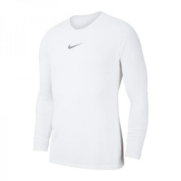 Nike Dri-FIT Park First Layer Herren Funktionsshirt weiß AV2609-100