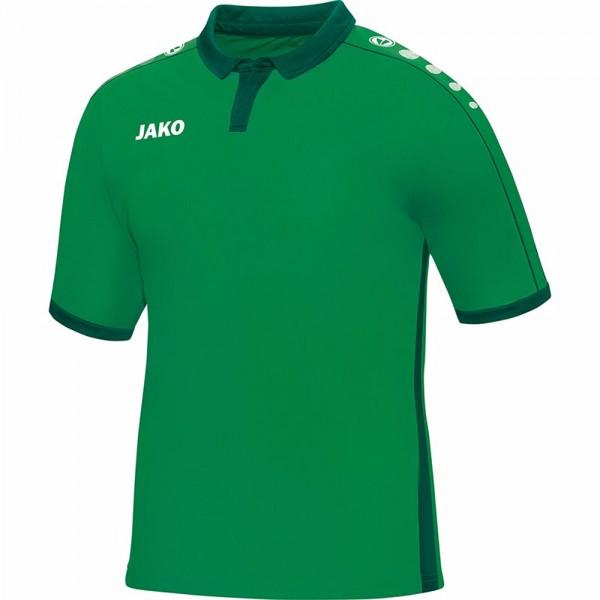 Jako Trikot Derby KA Herren sportgrün/grün 4216-06