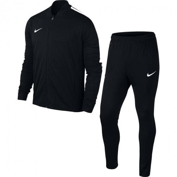 Nike Academy 16 Knit Tracksuit 2 Herren Trainingsanzug schwarz 808757-010