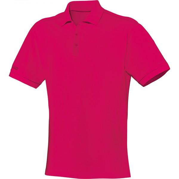 jako polo team kinder pink poloshirt shirt t shirt kurzarm. Black Bedroom Furniture Sets. Home Design Ideas