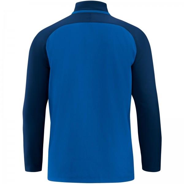 Jako Sweat  Competition 2.0 Kinder Sweatshirt Fußball Pullover rot//schwarz