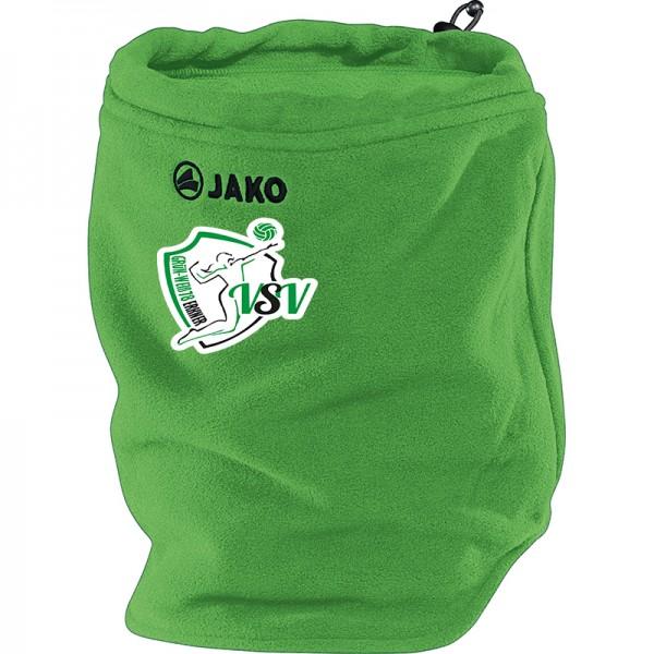 VSV Grün-Weiß 78 Erkner - Jako Neckwarmer Profi soft green 1291-22