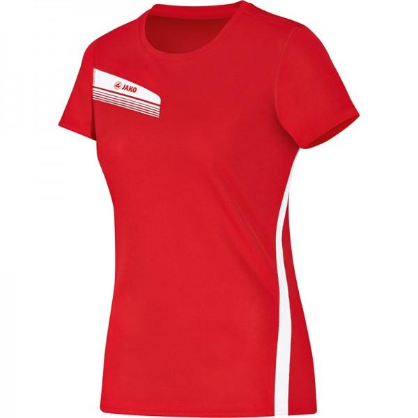f5f26f3ee1ba29 Jako T-Shirt Athletico Damen rot weiß