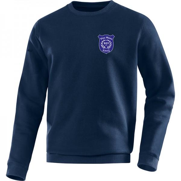 BSV Blau Weiss Podelzig - Jako Sweat Team Kinder marine 6433-09