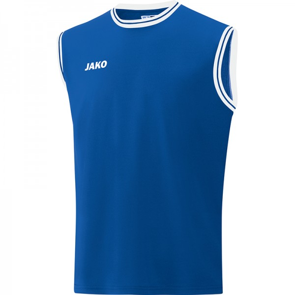 Jako Trikot Center 2.0 Herren royal/weiß