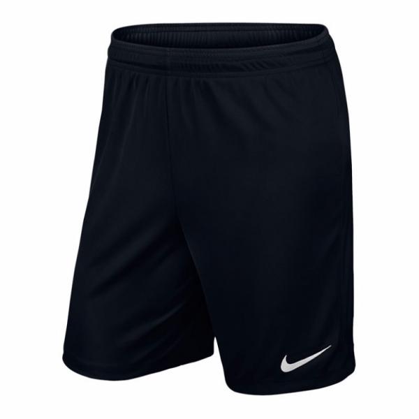 Nike Park II Knit Short Herren Fußballshorts schwarz 725887-010
