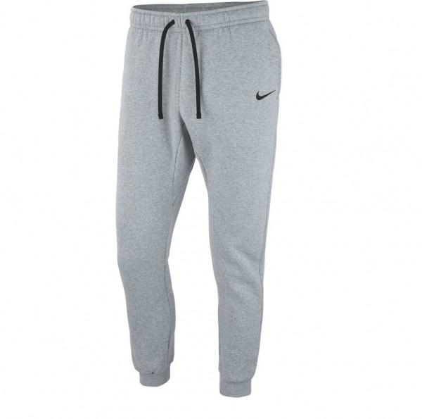 eb2bc04047b81e Nike Club 19 CFD Fleece Trainingshose Herren grau   schwarz AJ1468 ...