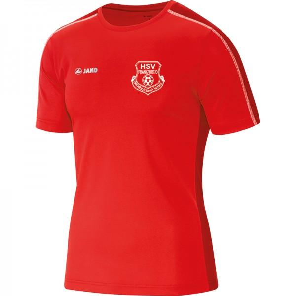 HSV Frankfurt (Oder) - Jako T-Shirt Sprint Kinder rot 6110-01