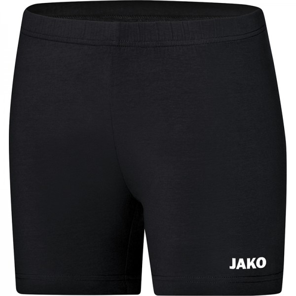 Jako Indoor Tight 2.0 Damen schwarz