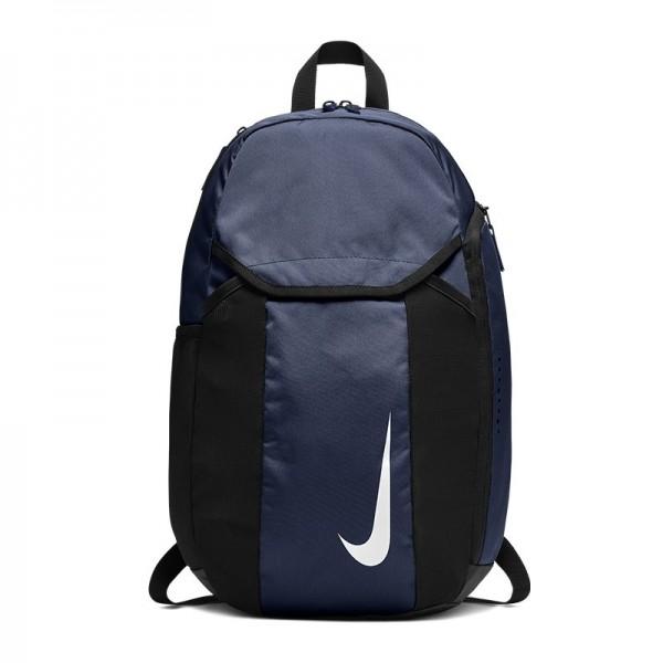 Nike Academy Team Backpack Rucksack dunkelblau / schwarz BA5501-410