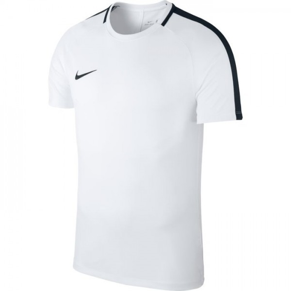 Nike Academy 18 Training Top Trainingsshirt Herren weiß 893693-100