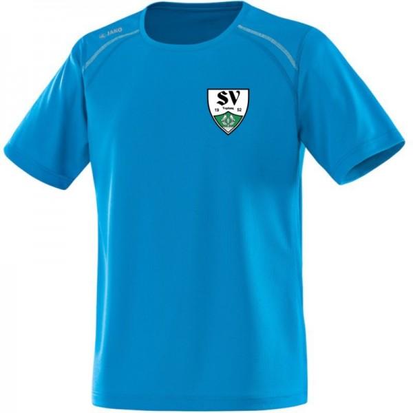 SV Vogelsang - Jako T-Shirt Run Herren JAKO blau 6115-89