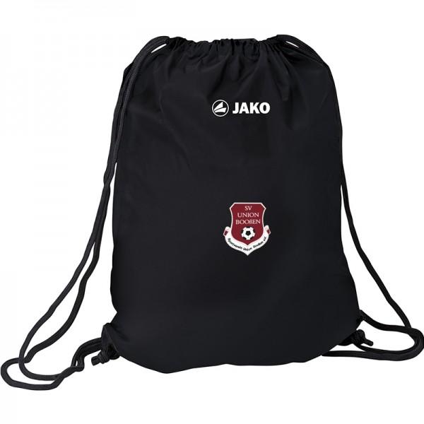 SV Union Booßen - Jako Gymsack Team schwarz 1703-08