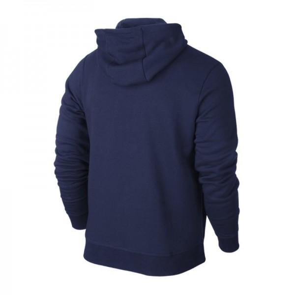 Détails sur Nike Team Club Full Zip Hoody Enfants Capuche Veste Bleu Foncé Hoodie Hoody 658499 afficher le titre d'origine