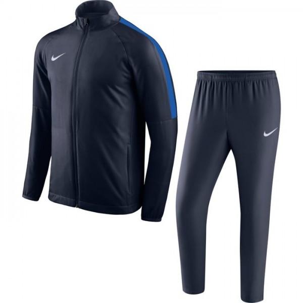 Nike Academy 18 Woven Track Suit Herren Trainingsanzug dunkelblau 893709-451 082f090966