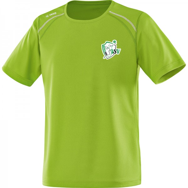 VSV Grün-Weiß 78 Erkner - Jako T-Shirt Run Herren hellgrün 6115-22