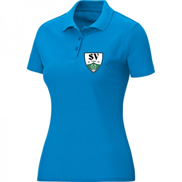 SV Vogelsang - Jako Polo Team Damen JAKO blau 6333-89