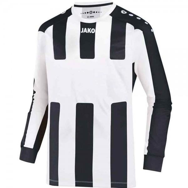 Jako Trikot Milan LA Herren weiß/schwarz 4343-08