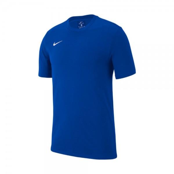 Nike Club19 Tee T-Shirt Herren hellblau AJ1504-463