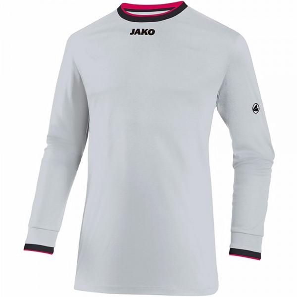 Jako Trikot United LA Herren grau/schwarz/pink 4383-21