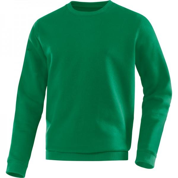 Jako Sweat Team Kinder sportgrün   Sweatshirts   Jacken   Kinder ... 594f2f1f80