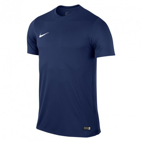 Nike Park VI Trikot Kinder kurzarm dunkelblau 725984-410