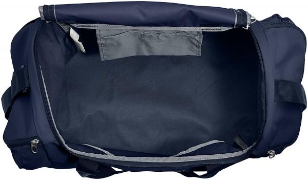 6db86124c011d Nike Club Team Duffel Fußballtasche Größe L 58 Liter Sporttasche BA5192-410  blau