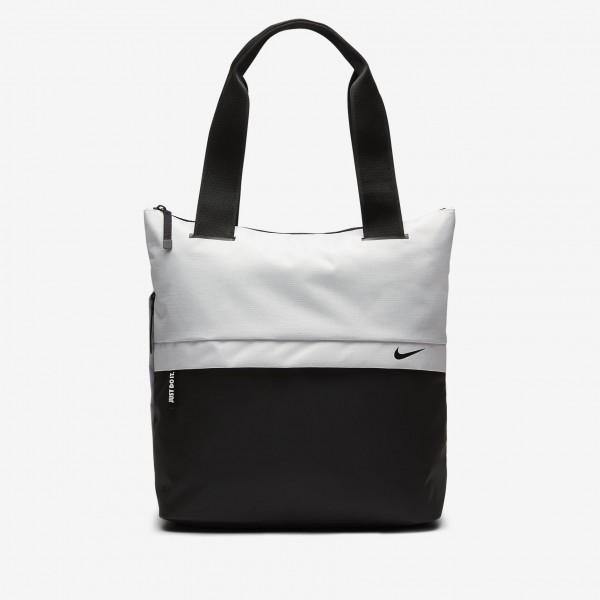 Nike Damen Sporttasche Radiate Tote schwarz/grau BA5527-092